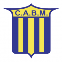 Club Atletico Bartolome Mitre de Posadas vector