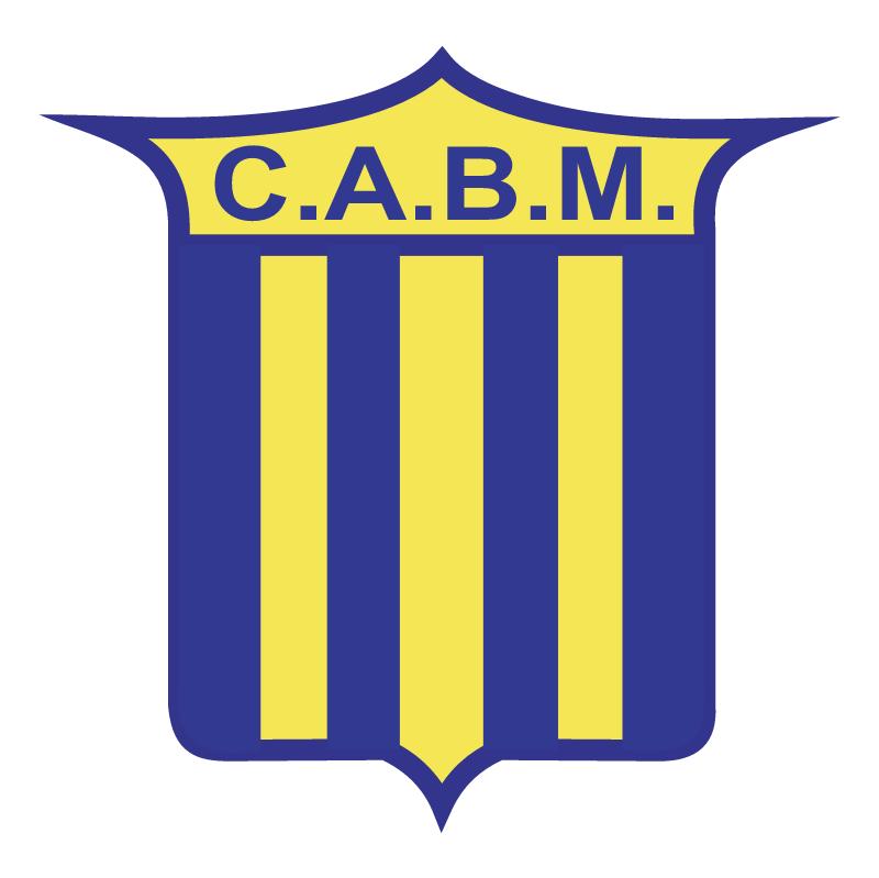 Club Atletico Bartolome Mitre de Posadas vector logo