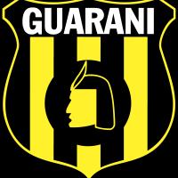 club guarani vector