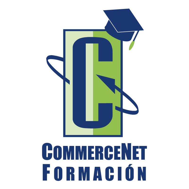 CommerceNet vector
