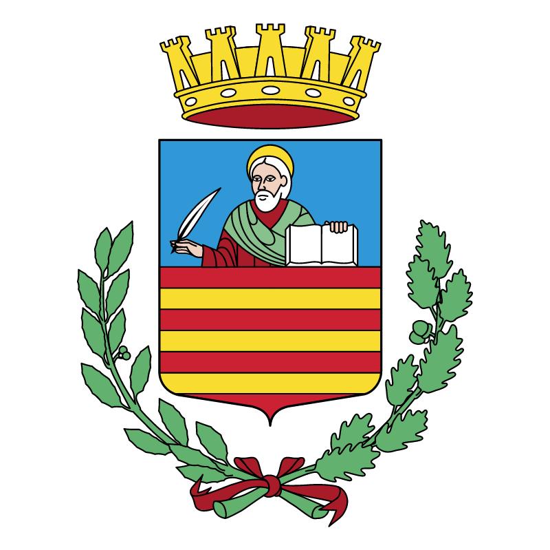 Comune di Salerno vector