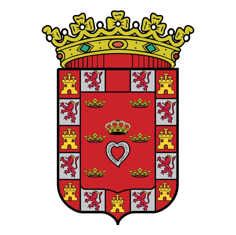 Comunidad de Murcia vector