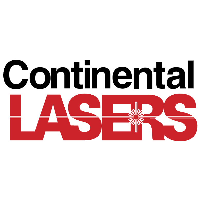 Continental Lasers vector