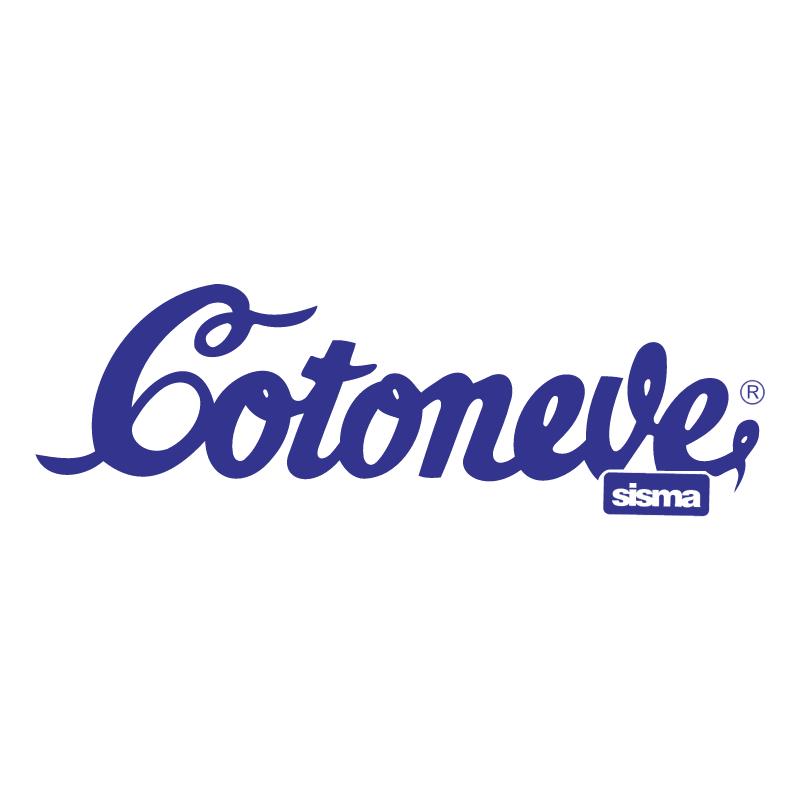 Cotoneve vector