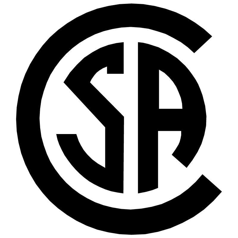 CSA 1050 vector logo