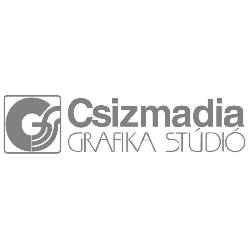 Csizmadia 6173 vector logo