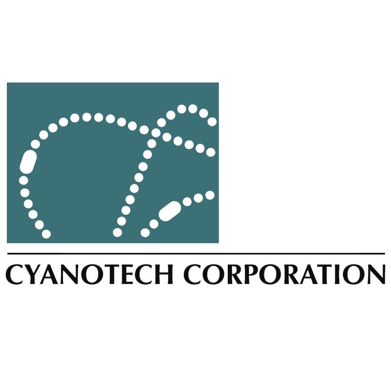 Cyanotech vector