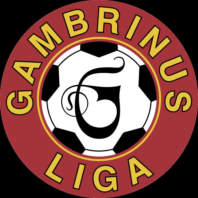 cze gambrinus2 vector logo