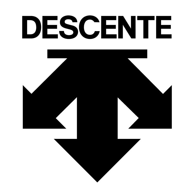 Descente vector