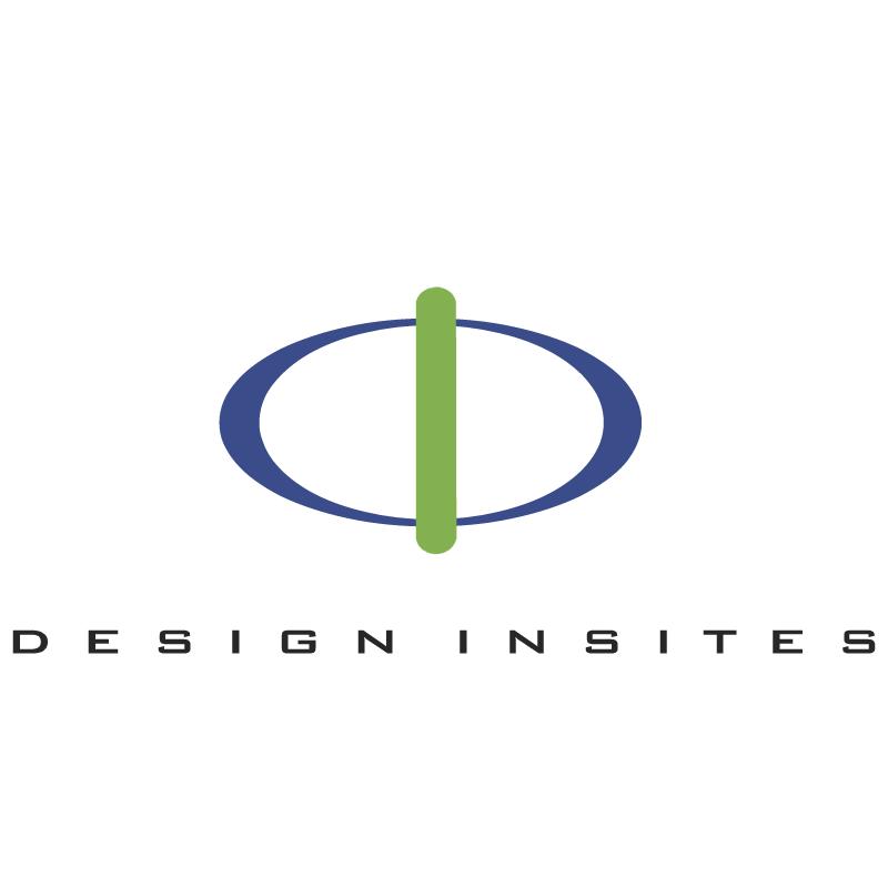 Design Insites vector logo