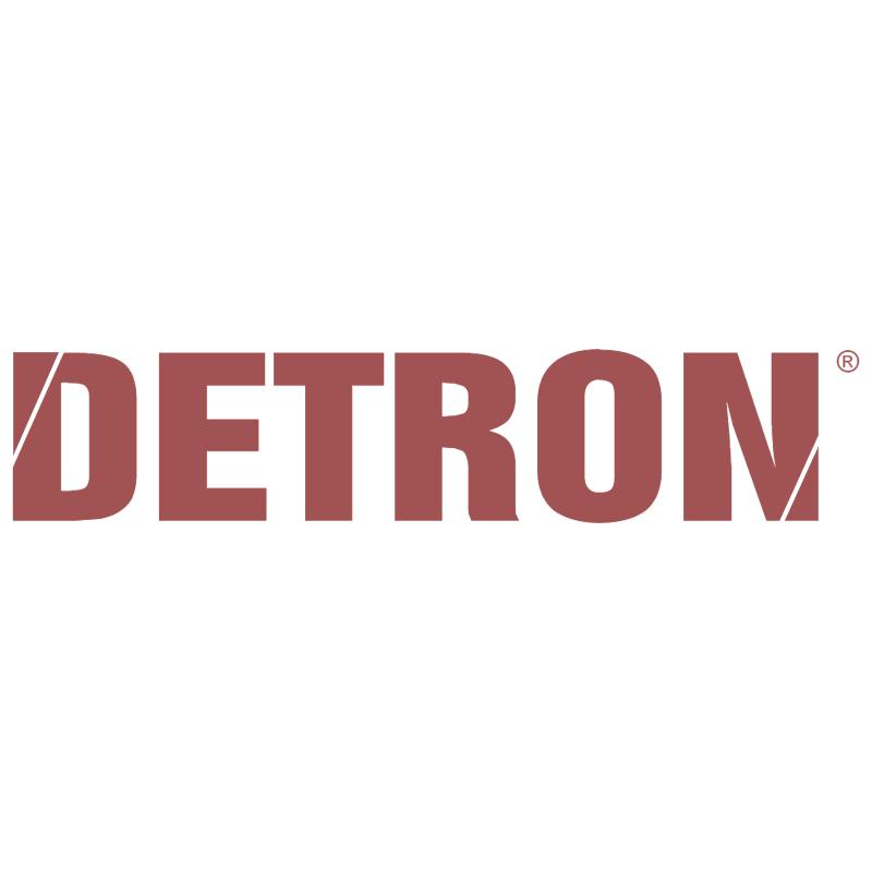 Detron vector