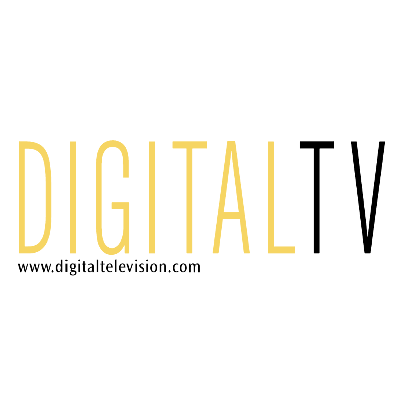 DigitalTV vector