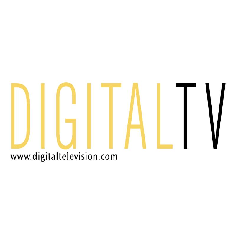 DigitalTV vector