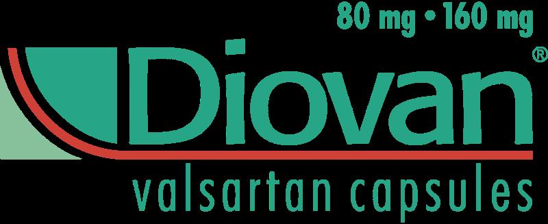 DIOVAN vector