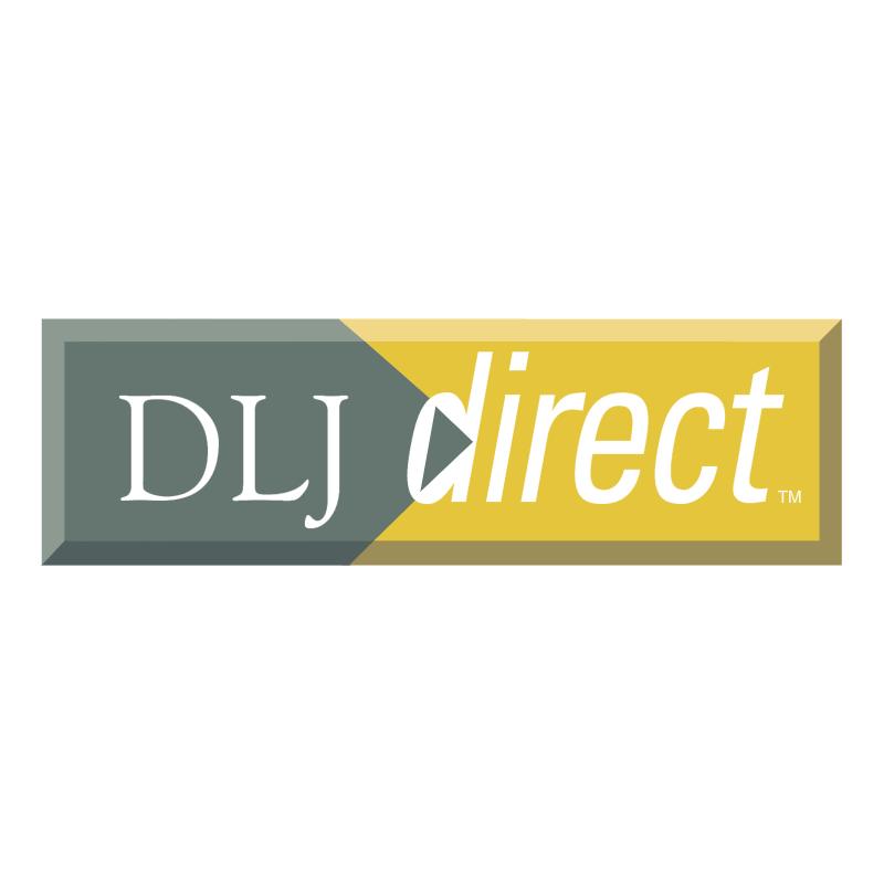DLJ direct vector