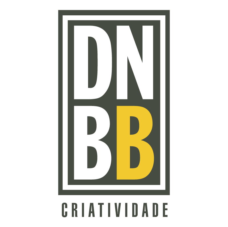 DNBB Criatividade vector