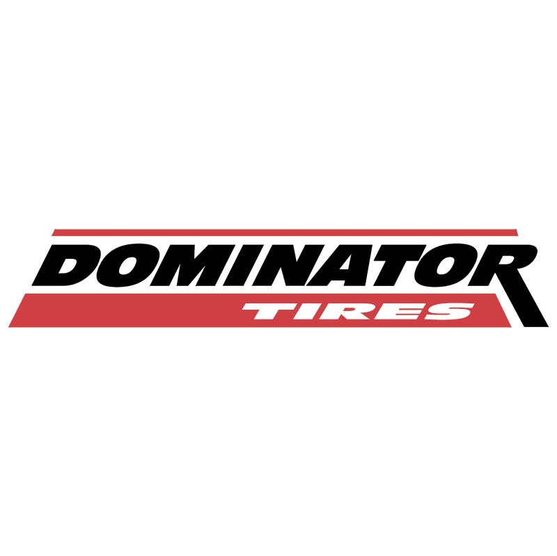 Dominator Tires vector