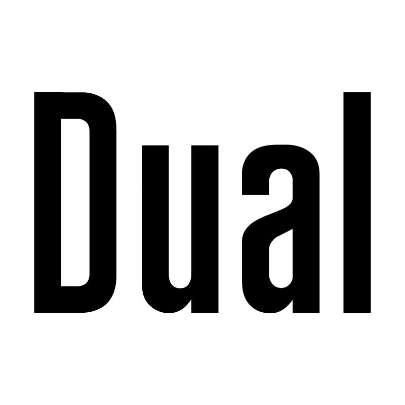 Dual vector