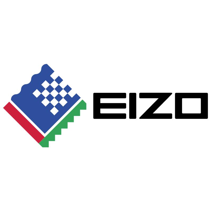 EIZO vector