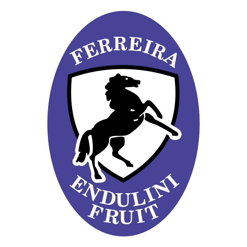 Endulini Fruit vector