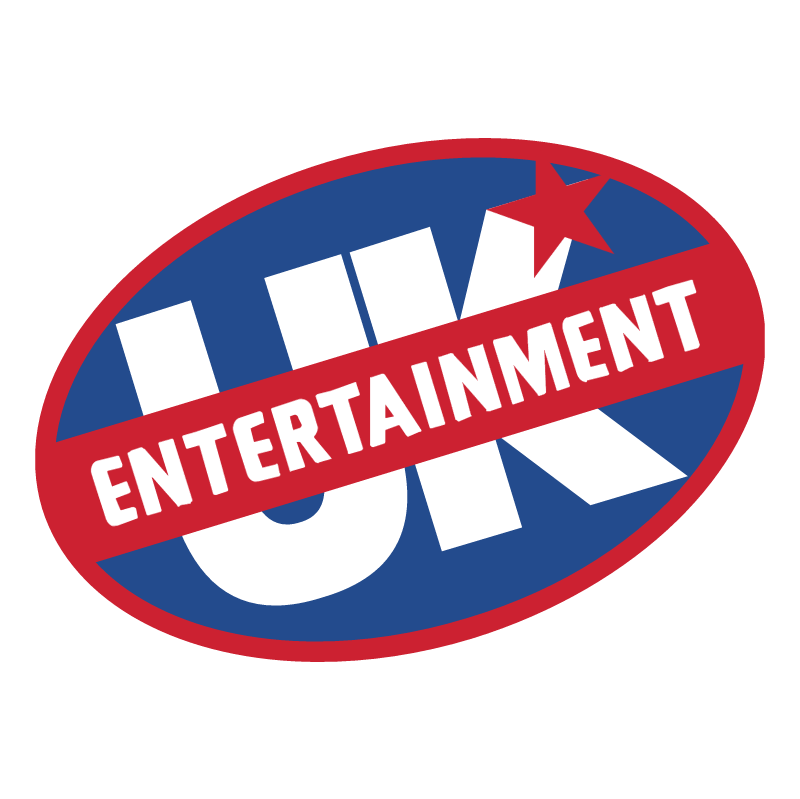 Entertainment UK vector
