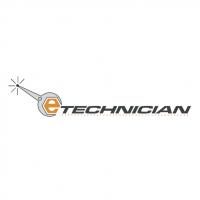 eTechnician vector