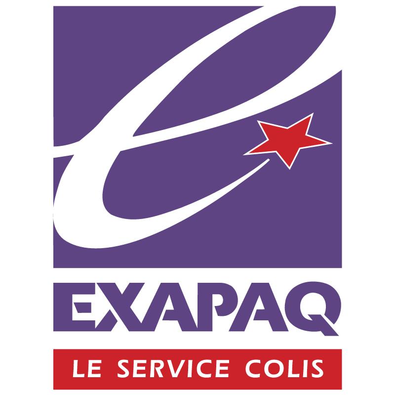 Exapaq vector