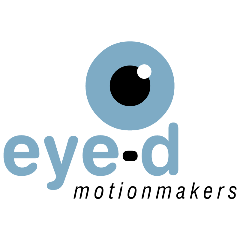 Eye D Motionmakers vector