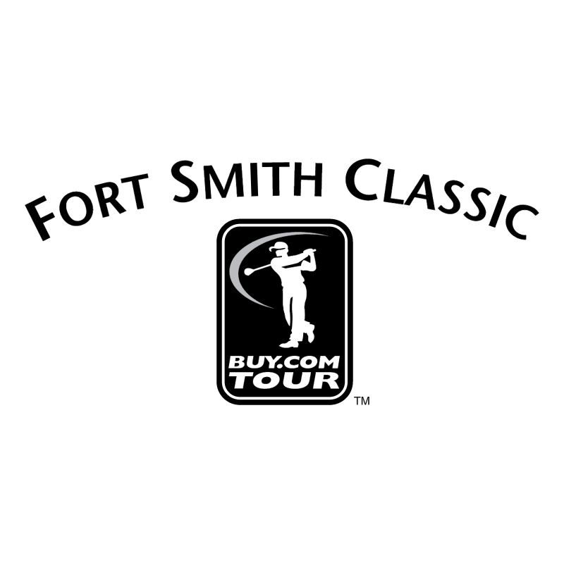 Fort Smith Classic vector