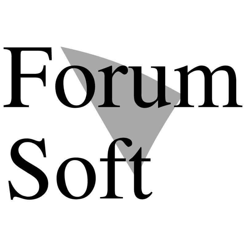 Forum Soft vector