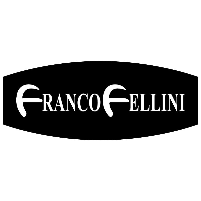 Franco Fellini vector