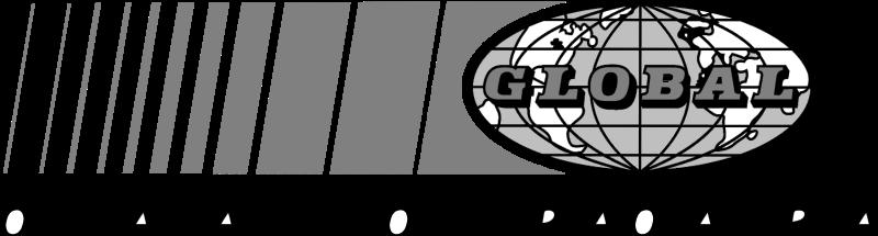 Global Van Lines vector