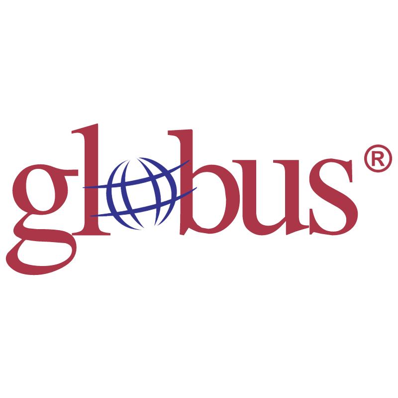 Globus vector logo