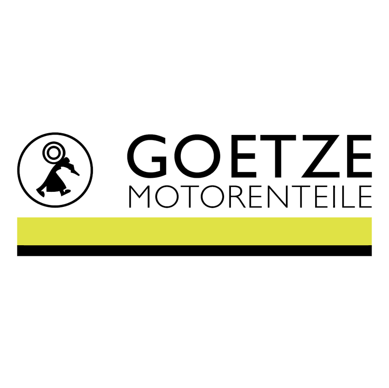 Goetze Motorenteile vector logo