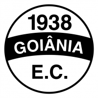 Goiania Esporte Clube GO vector