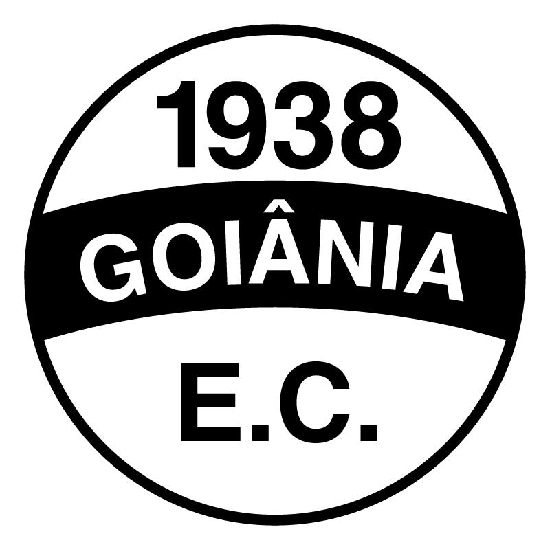 Goiania Esporte Clube GO vector logo