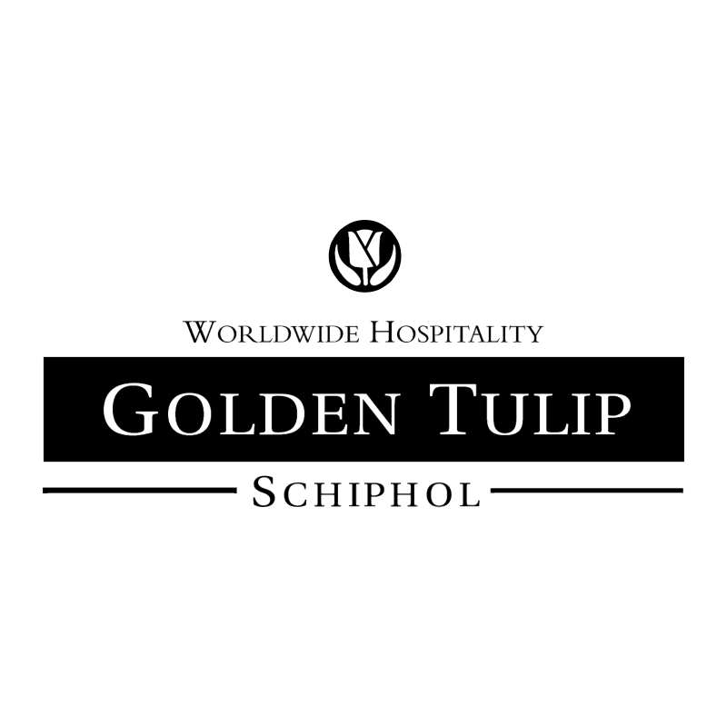 Golden Tulip Hotel Schiphol vector
