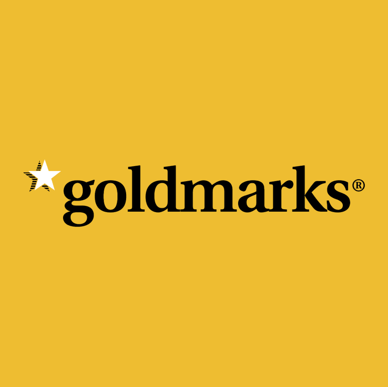 Goldmarks vector