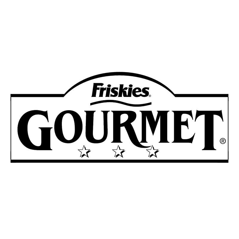 Gourmet vector