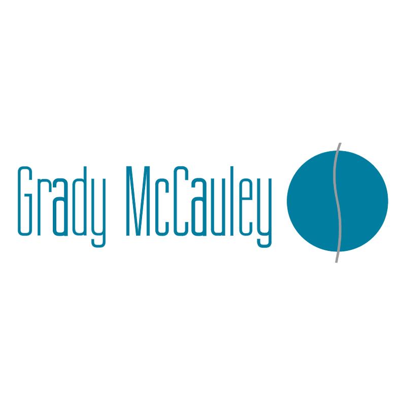 Grady McCauley vector