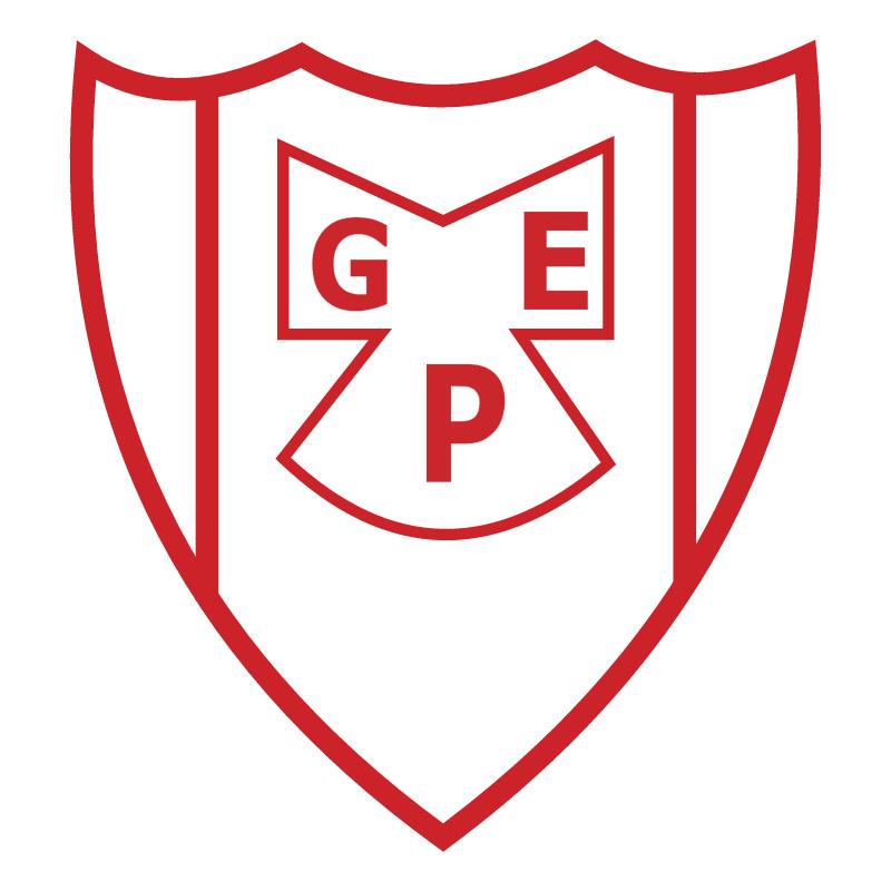 Gremio Esportivo Pratense de Nova Prata RS vector