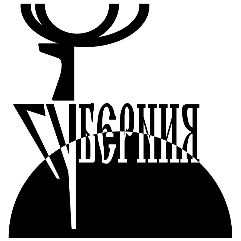 Guberniya vector
