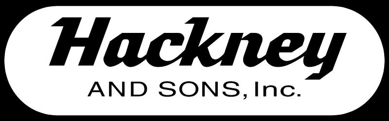 Hackney vector