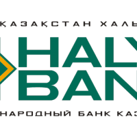 Halyk Bank vector