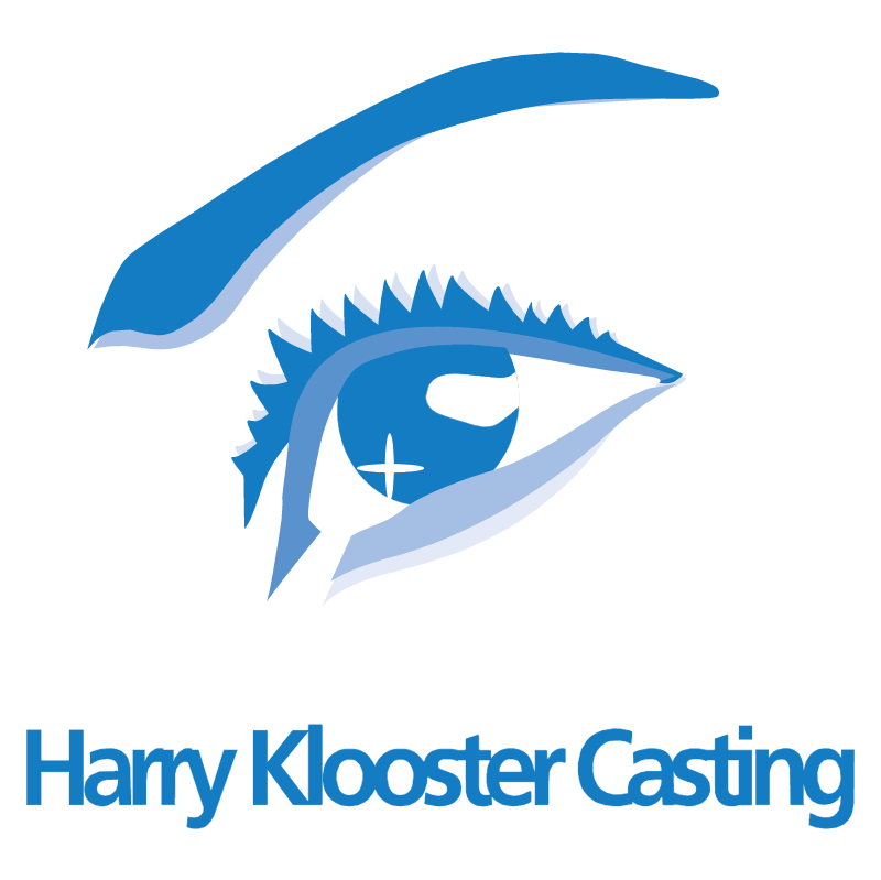 Harry Klooster Casting vector logo