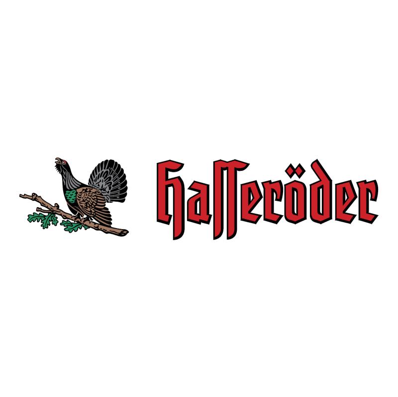 Hasseroder vector