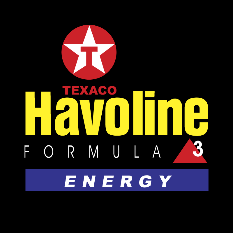 Havoline vector logo