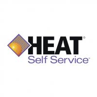 HEAT Self Service vector