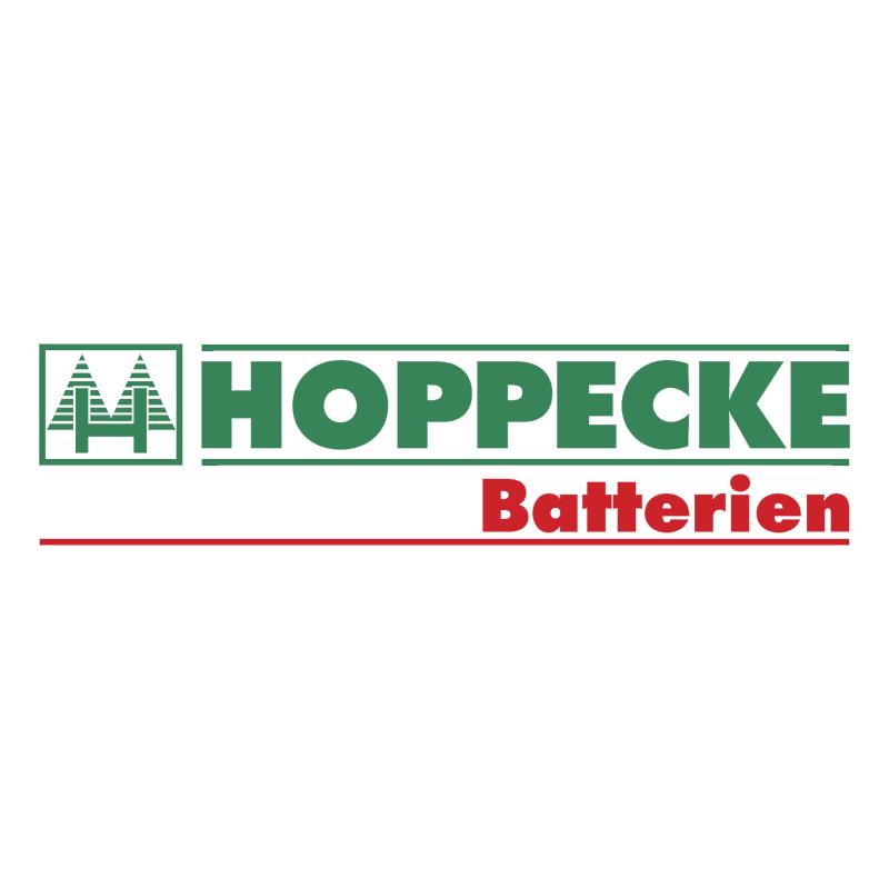 Hoppecke vector