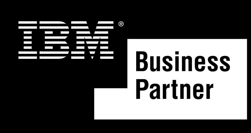 IBM BUSINESS PARTNER vector